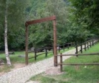Area verde Chignas