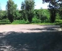 Area camper Pieve di Coriano