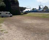 Parcheggio Porta Romana