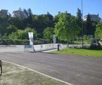 Area Camper Parco Fluviale