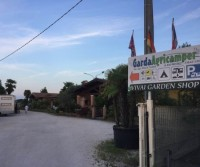 Garda AgriCamper