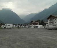 Area sosta camper Bormio