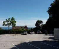 Parking Ceriolo