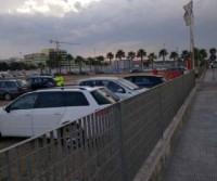 Parcheggio Colosseo