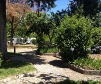 Parque Campismo