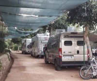 Campeggio Sabbiadoro
