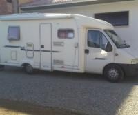 Motel Camper Sost