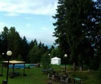 Camping Pian della Regina