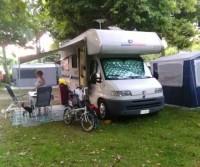 Camping Città di Angera