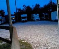 Parking rifugio Balasso