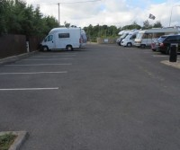 Parking Inishowen Tourism