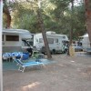 Sosta Camper presso Camping Siesta