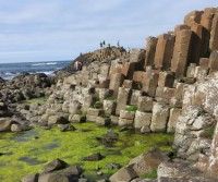 Giant's Causeway parking