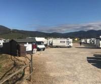 Area camper Le Paduline