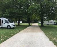 Camping Municipal Les Remparts
