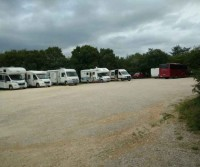 Parking Camping-Cars