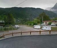 Area sosta Morzine