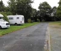Area ex camping municipale