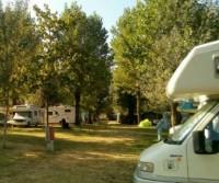 Camping Lago Piediluco