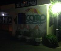 Auto Camp Avala