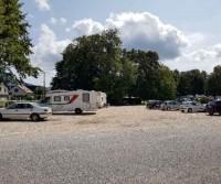 Parking Aix le Bains