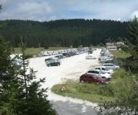 Area Camper Millegrobbe