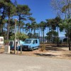 Parque de campismo de Caminha Orbitur