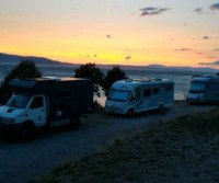 Auto-camp Sibinj