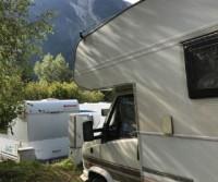 Camping-Hotel Krimmlerfaelle