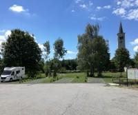 Area comunale di Ameno