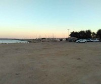 Parcheggio Punta del Morto
