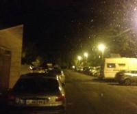 Parking Charles Floquet
