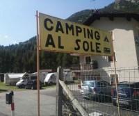 Camping Al Sole