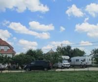 CamperStop Belgrade
