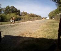 Area sosta Camper Barsotti