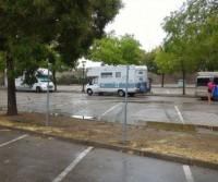 Area Autocaravanas Pinto
