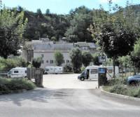 Aire municipal La Canourgue
