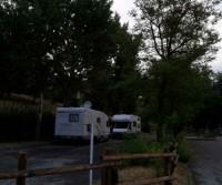 Parcheggio Ecoparco di Vezzano