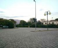 Parcheggio del Teatro Romano e Museo Archeologico