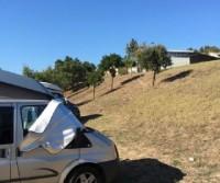 Camping municipale coimbra