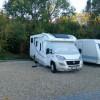 Area sosta camper Wohnmobilpark, 29/04/18