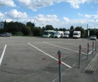Parkplatz Ketschenanger