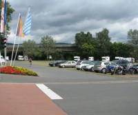 Parkplatz 3 Mainlände