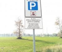 Parcheggio Gabbiano