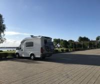 Parcheggio a Joudkrante