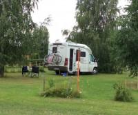 Leiputija Camping