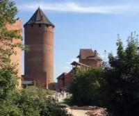 Parcheggio del Castello