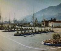 Area Camper Trento