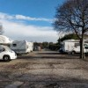 Area sosta camper Parking Lazise Dardo, 22/01/18