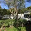 Camping Zeus Parking